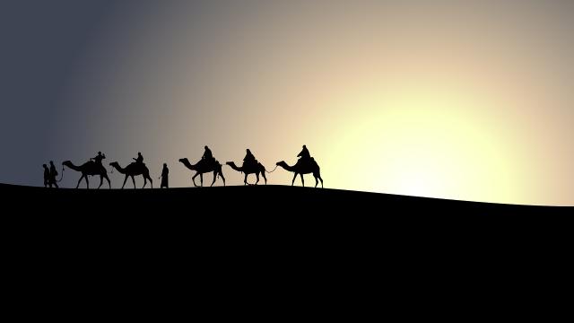 Ateisme di Negeri Timur Tengah (174383)