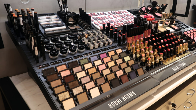 Gerai terbaru Bobbi Brown di Grand Indonesia