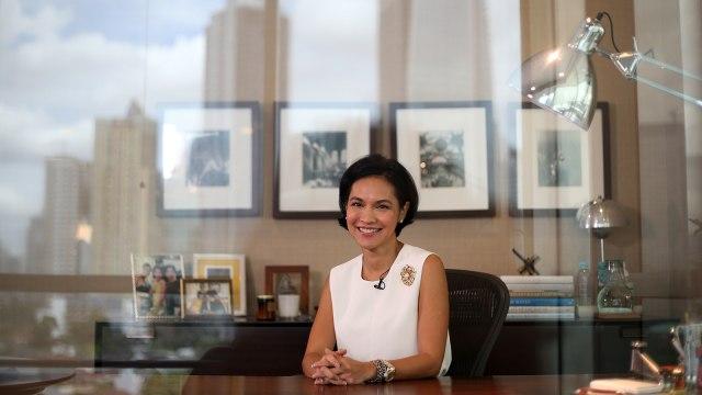 Arini Subianto, wanita terkaya di Indonesia