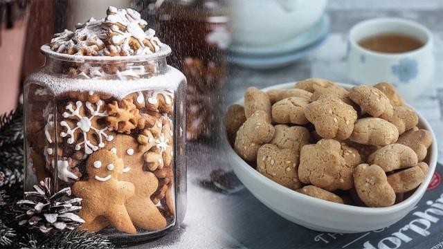 Ini Bedanya Gingerbread Luar Negeri dan Kue Jahe Buatan Indonesia (17163)