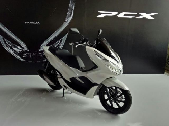 Cicilan Rp 1 Jutaan Honda PCX, Uang Mukanya Cukup Rp 2,3 Juta (84017)