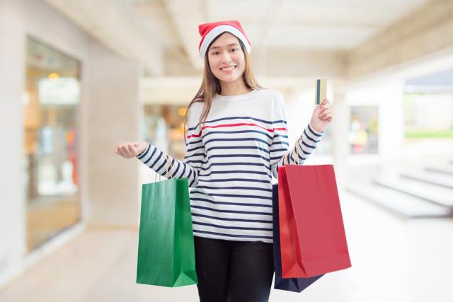 Riset: Generasi Z Lebih Suka Datang ke Toko daripada Belanja Online (318230)