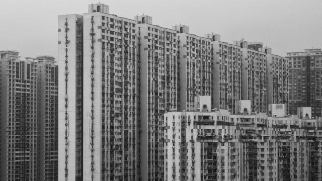 Suram Properti Imbas Pandemi, Puluhan Ribu Unit Apartemen di Jakarta Tak Laku (28294)