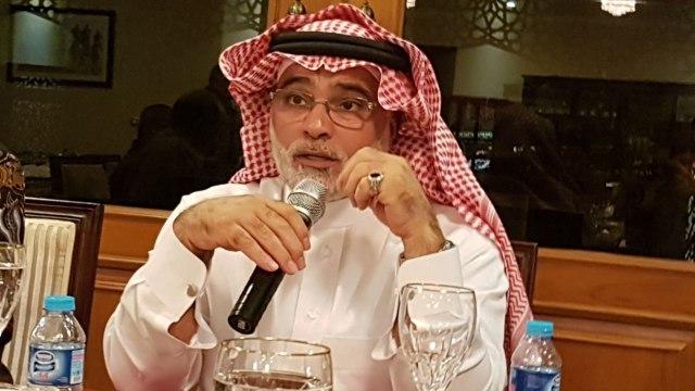 Osamah Mohammad Al Shuibi