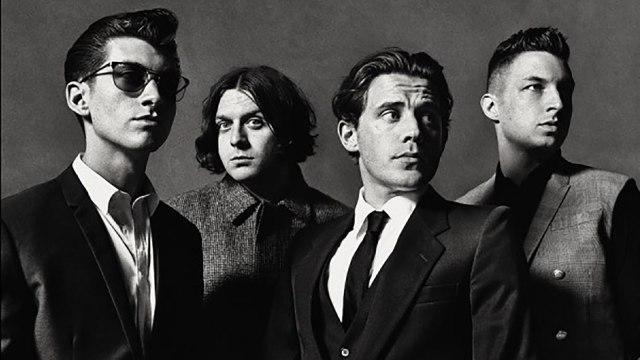 Setelah 4 Tahun Vakum, Arctic Monkeys Akan Kembali Naik Panggung (700302)