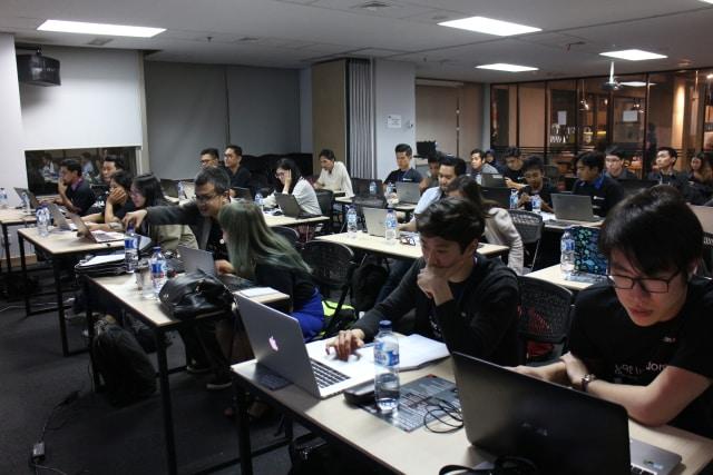 Revolusi Ekonomi Indonesia Melalui Pekerjaan Berbasis Data (523176)