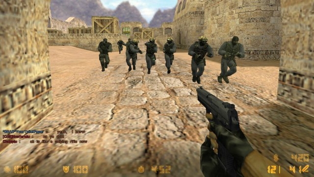Game Offline yang Mirip PUBG, Gamers Sejati Masuk!
