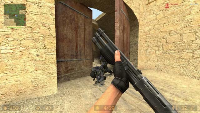 7 Senjata Favorit Sadino di Counter Strike 1 6 - kumparan com