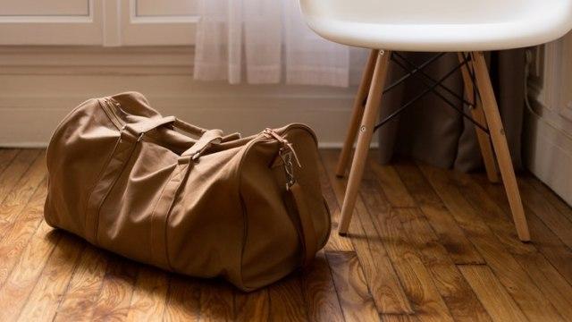 Ilustrasi packing