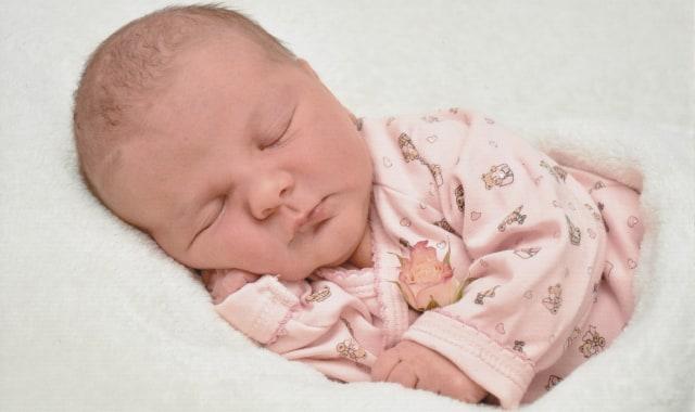 Bayi cepat tertidur sesaat seletah menyusu