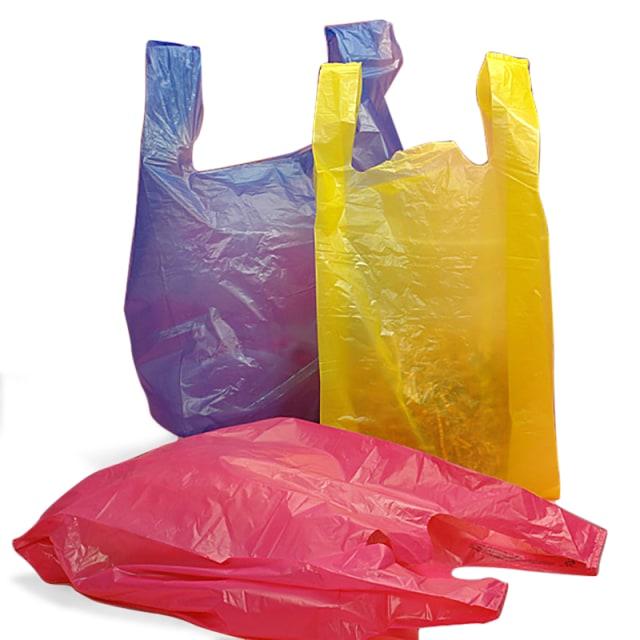 Sedotan hingga Kantong Plastik Resmi Dilarang di Kota Semarang (817826)