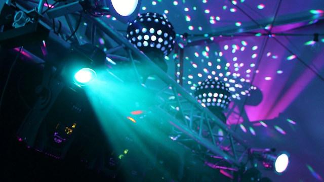 PSBB Transisi Jakarta: Diskotek, Karaoke, hingga Griya Pijat Belum Boleh Buka (123306)