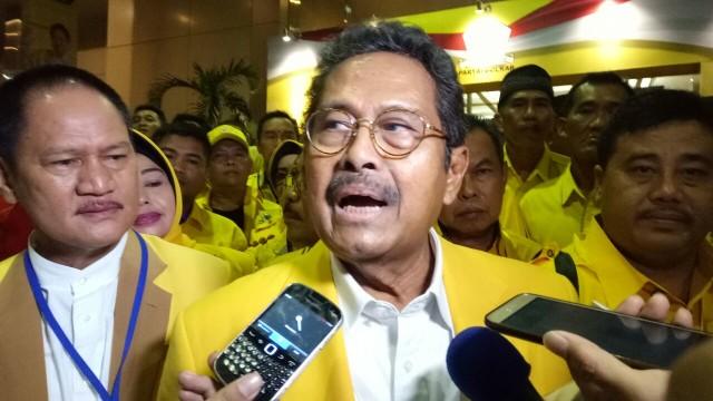 Jusuf Kalla di Kursi Prioritas Cawapres Jokowi (285955)