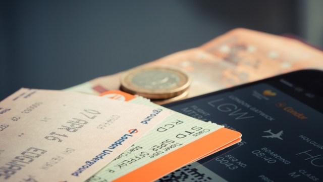 Melihat Harga Tiket Pesawat Berbagai Maskapai Setelah