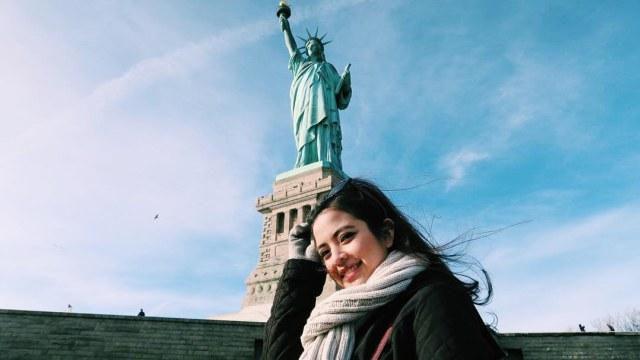 Cerita Tasya Kamila saat Berpuasa Selama 16 Jam di Amerika Serikat (106407)