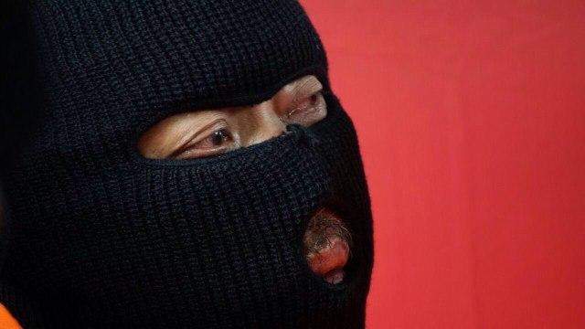 Ilustrasi, Maling, penjahat, pencuri