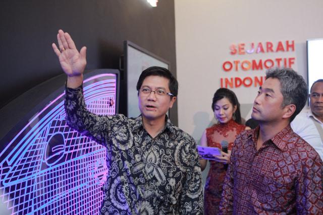 50 Tahun Eksistensi Toyota di Indonesia: Dari Kijang hingga Mobil Listrik (259301)