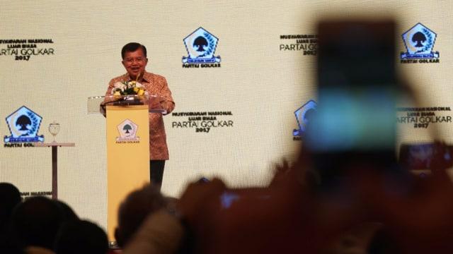 Jusuf Kalla di Kursi Prioritas Cawapres Jokowi (285952)