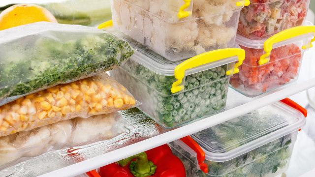 5 Kesalahan yang Sering Dilakukan Saat Mengolah Makanan Sisa (1068233)