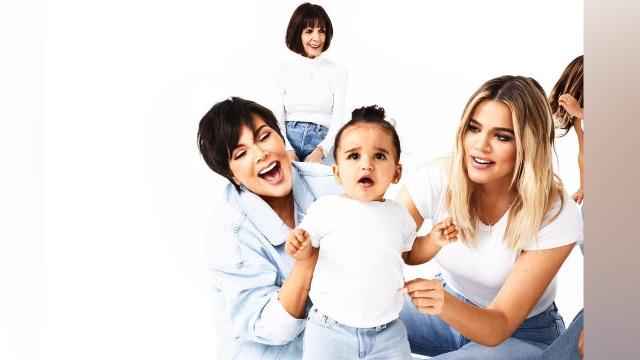 Anak-anak Kardashian