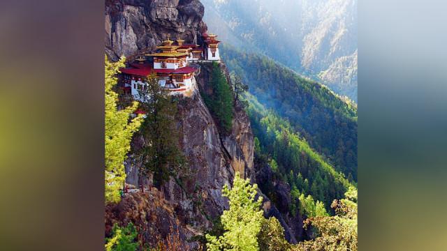 Bhutan, Negara di Asia yang Rakyatnya Paling Bahagia (332738)