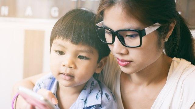 5 Cara Bijak Kritik Anak (545125)