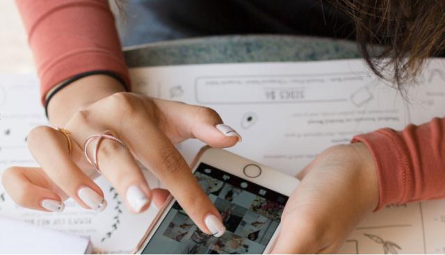 5 Aplikasi yang Bisa Bikin Feed Instagram Kamu Keren Kayak Selebgram (97027)