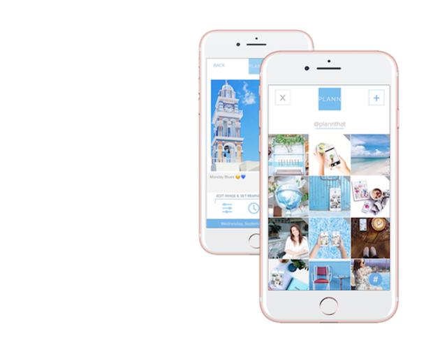 5 Aplikasi yang Bisa Bikin Feed Instagram Kamu Keren Kayak Selebgram (97028)