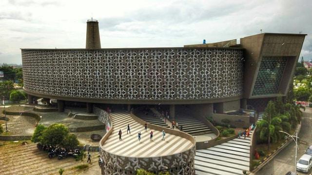Mengintip 7 Hasil Karya Terbaik Dari Arsitek Indonesia Kumparan Com