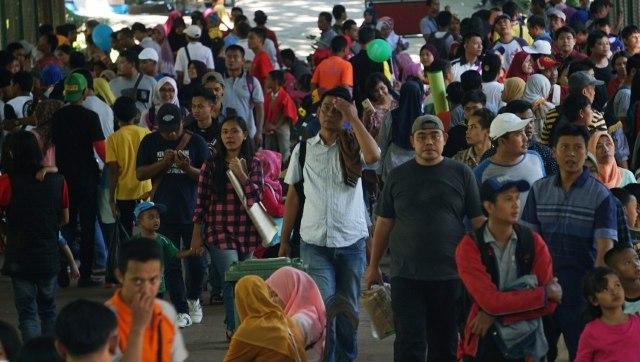 DPR Minta Pemda Tegas Awasi Prokes Wisatawan di Libur Natal dan Tahun Baru (673186)