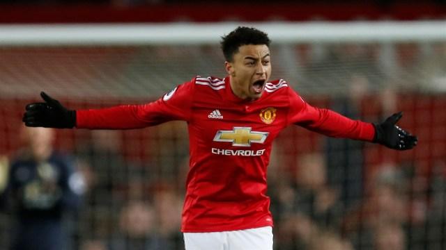 Merisik Taktik Ideal Solskjaer buat Manchester United  (132297)
