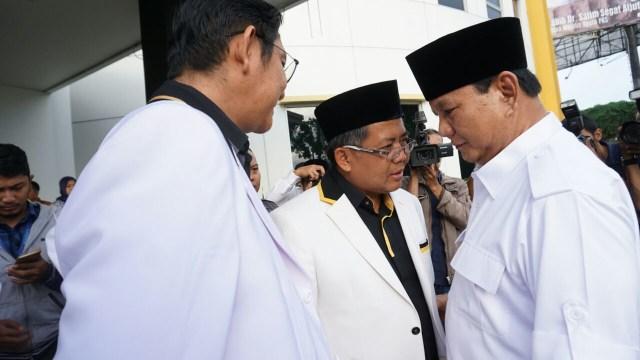 PKS umumkan Cagub dan Cawagub Koalisi