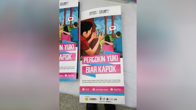 Batasan Asusila Menurut Hukum Indonesia Kumparan Com