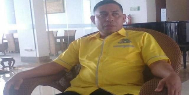 Partai Golkar Lembata Dukung Victory-Joss di Pilgub NTT 2018 (127196)