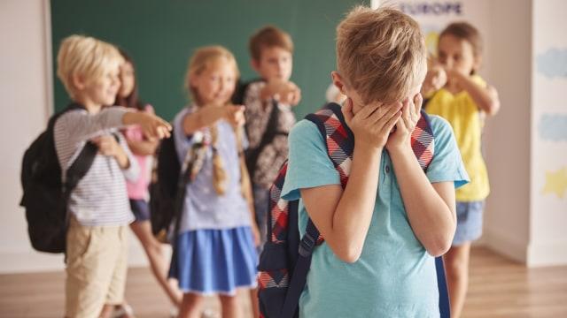 Studi: Bullying Bisa Menyebabkan Obesitas pada Anak (519968)