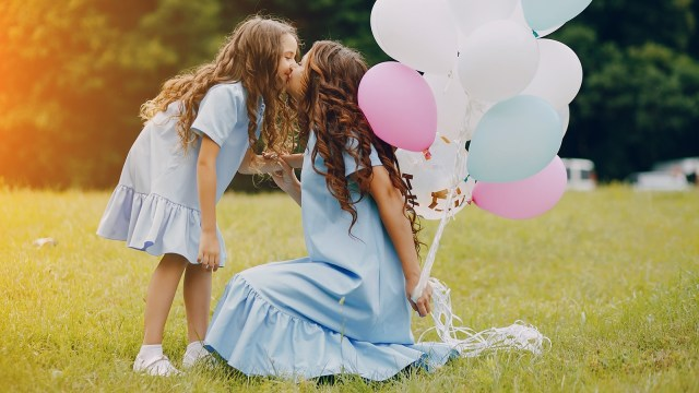 Tips Mendekatkan Hubungan Orang Tua dengan Anak (910777)