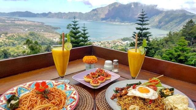10 Restoran di Bali dengan Pemandangan Menakjubkan (89950)