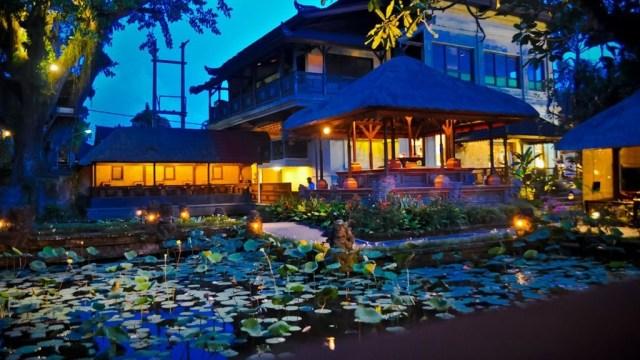 10 Restoran di Bali dengan Pemandangan Menakjubkan (89952)
