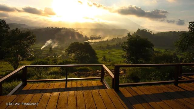 10 Restoran di Bali dengan Pemandangan Menakjubkan (89954)