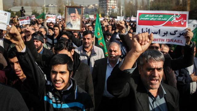 Didemo, Pemerintah Iran Putus Koneksi Internet di Beberapa Kota (14524)