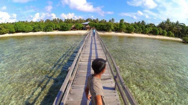 Pulau Tunda, Banten