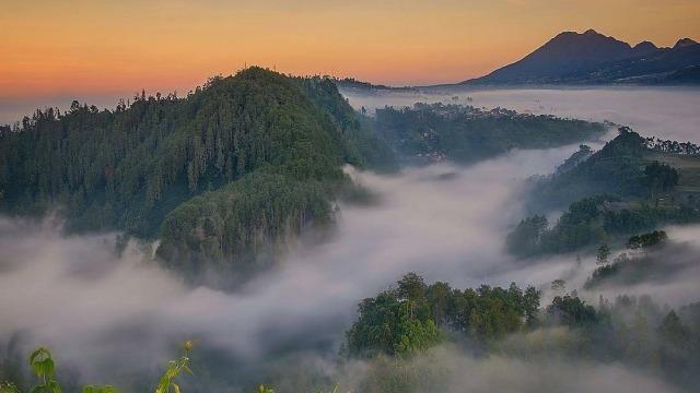 Tebing Keraton, Destinasi Wisata Kekinian dan Instagramable di Bandung - kumparan.com