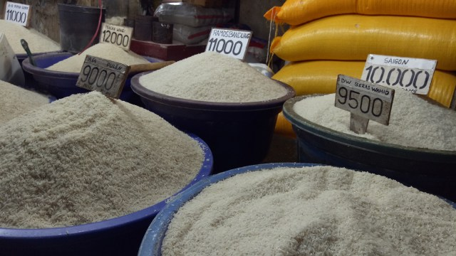 Kemendag Buka Impor 500.000 Ton Beras di Awal 2018 (1351535)