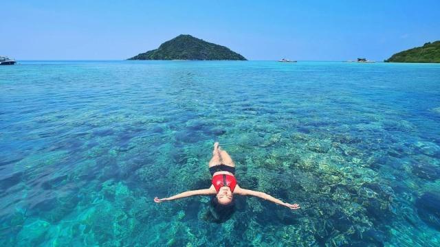 Pulau Bawah, Anambas