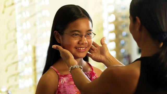 Membimbing perilaku, pola pikir, kebiasaan anak