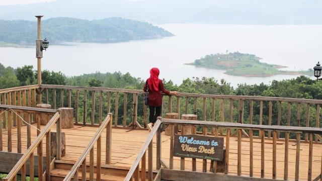 Wisata Ramah Kantong Bagi Mahasiswa di Jatinangor (47961)