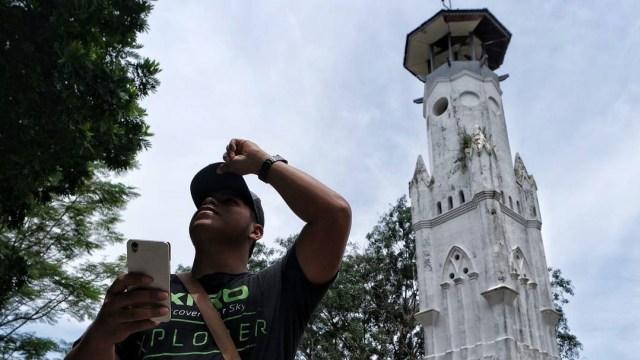 Wisata Ramah Kantong Bagi Mahasiswa di Jatinangor (47960)