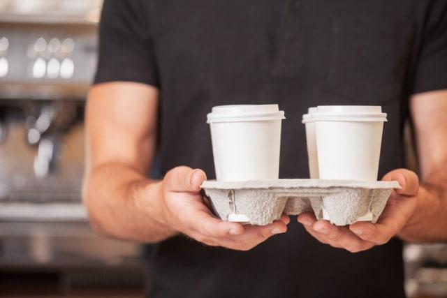 Kedai Kopi Ini Buat Program Khusus untuk Bantu Kurangi Jumlah Sampah Plastik