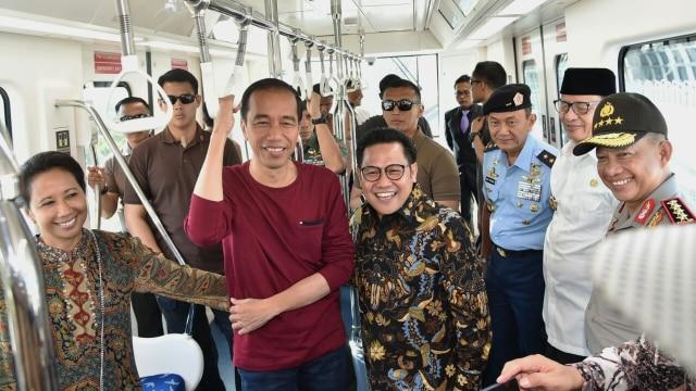 Operasi Politik Cak Imin Incar Kursi Cawapres Jokowi (32228)