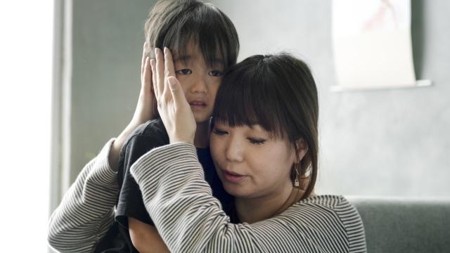 Anak mengalami perubahan emosional